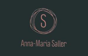 Logo - Anna-Maria Saller, Kartenlesen